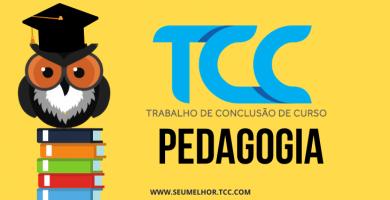 TCC Pronto de Pedagogia