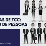 temas tcc gestão de pessoas